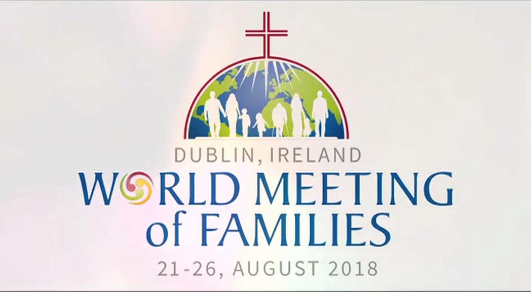 Video Mensaje del Papa en el Encuentro Mundial de las Familias