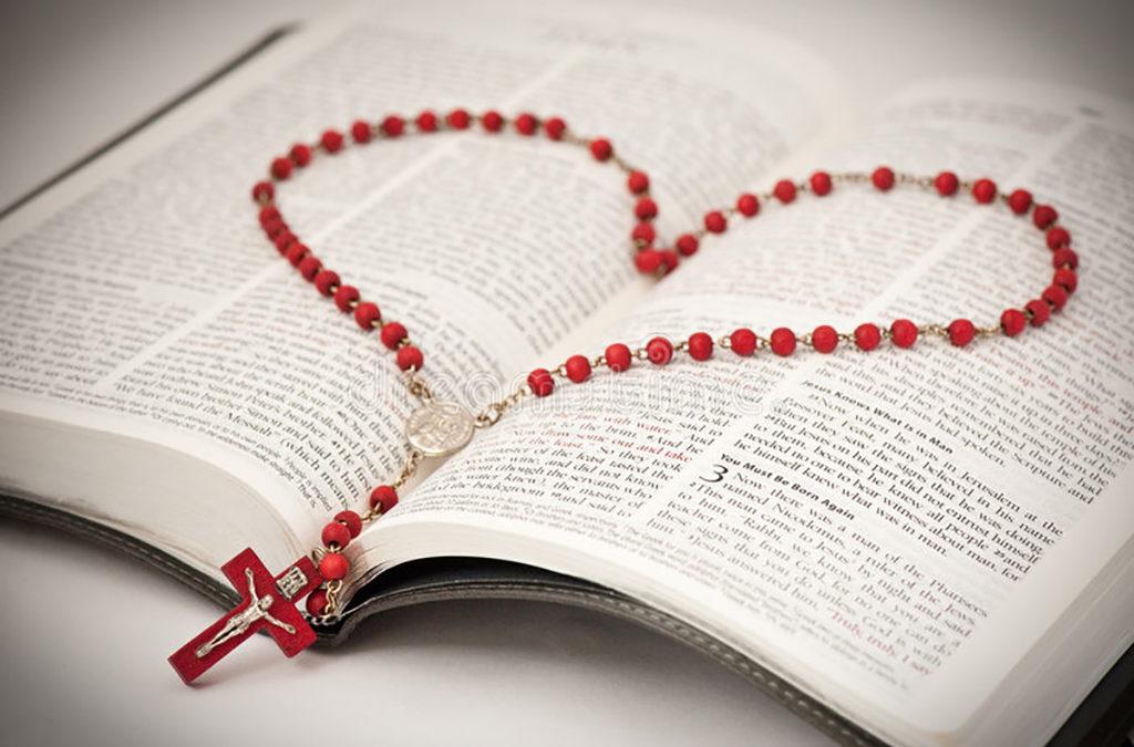 Lectura del Santo Evangelio según San Mateo (1,18-24):