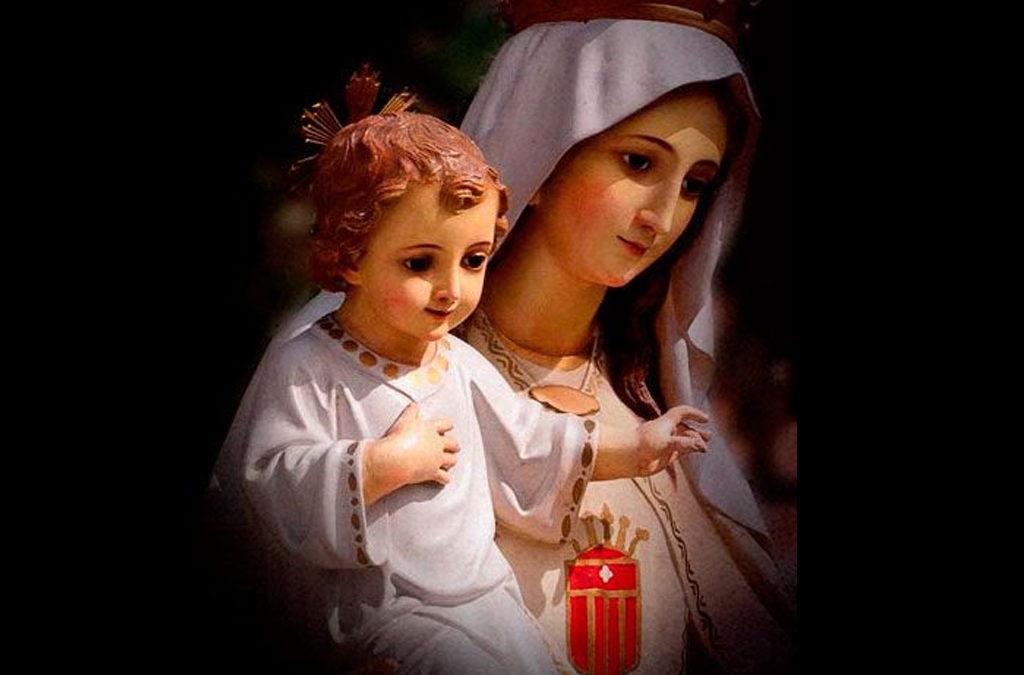 Fiesta de Nuestra Señora de la Merced