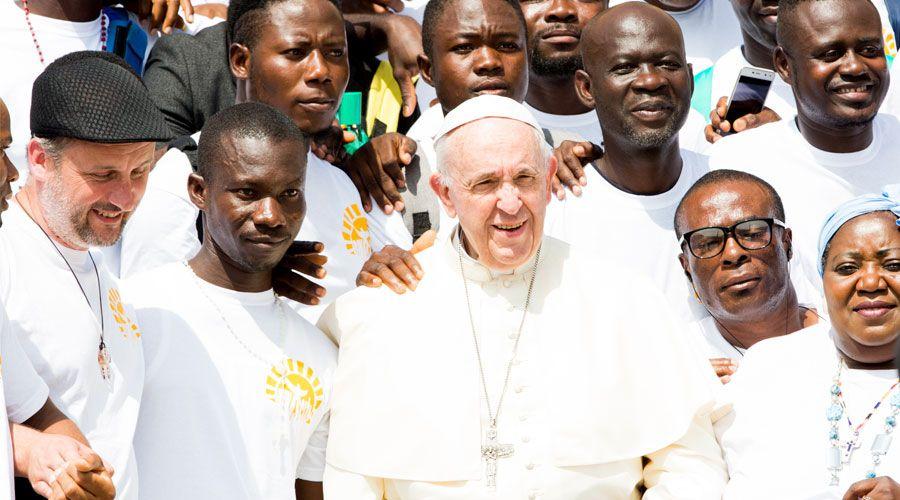 Esta es la intención de oración del Papa Francisco para septiembre
