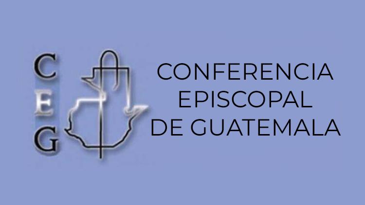"COMUNICADO OFICIAL ""Conferencia Episcopal de Guatemala"" con motivo de la amenaza del COVID-19 (Coronavirus)"
