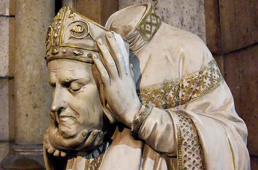 Dionisio de París, Santo, Primer obispo de París