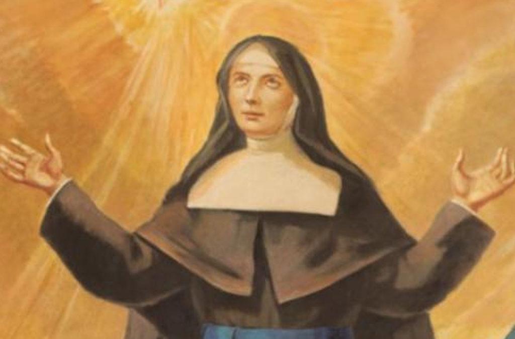 Santa Paulina Jaricot