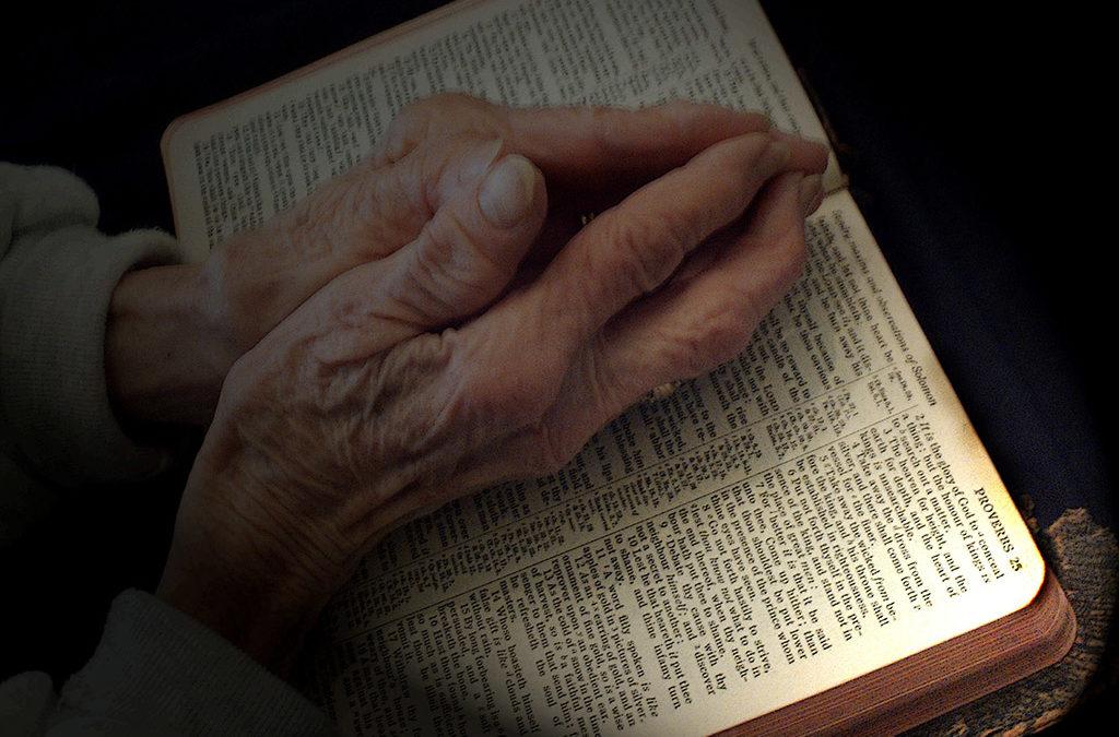 Lectura del Santo Evangelio según San Marcos (1,14-20):