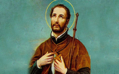Beato Francisco Javier Seelos