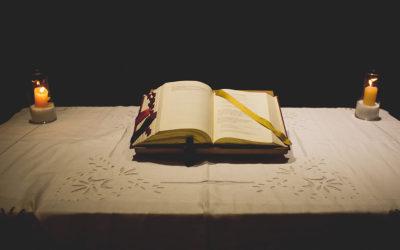 Lectura del Santo Evangelio según San Mateo (11,20-24):