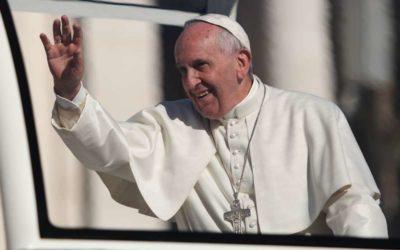 Esto es lo que debes saber sobre el viaje del Papa Francisco a Emiratos Árabes Unidos