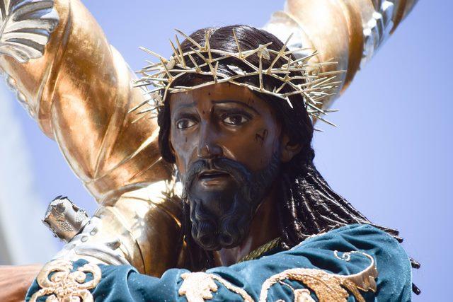 PROCESIÓN DE JESÚS NAZARENO DE LA BUENA MUERTE