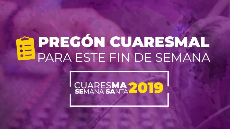 DEL 22 AL 24 DE MARZO #RADIOESTRELLA893FM