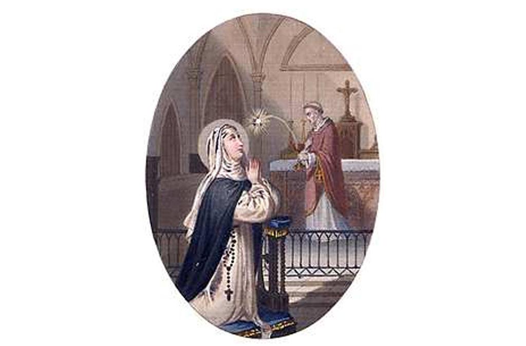 Imelda Lambertini, Beata