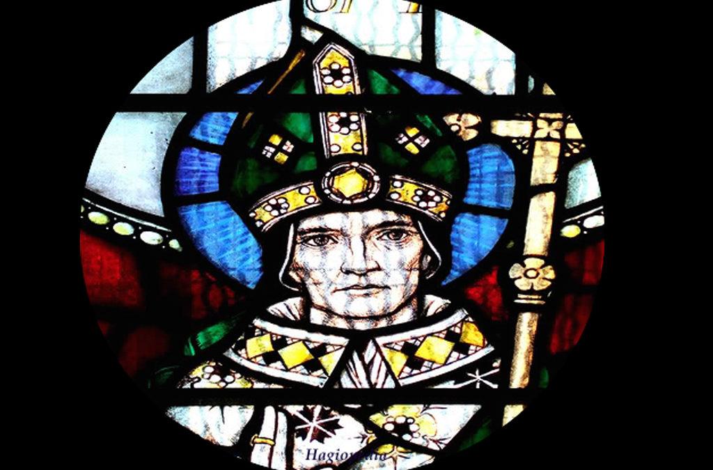 Guillermo de York, Santo