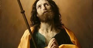 Santiago el Mayor, apóstol