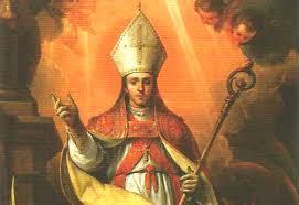 San Fermín Obispo y Mártir  Siglo IV