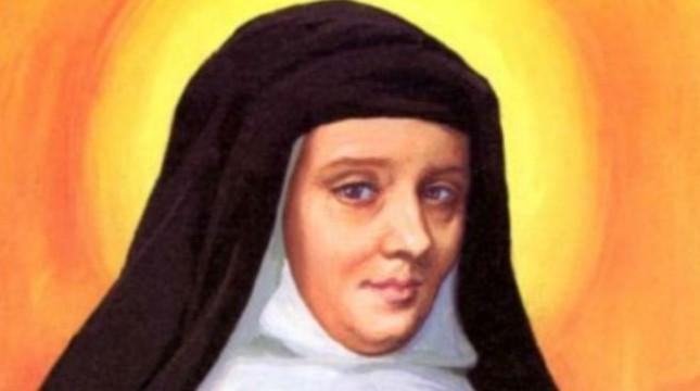 Juana Francisca de Chantal, Santa