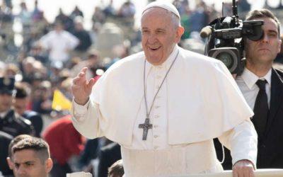 El Papa en la catequesis: inculturar con delicadeza el mensaje de la fe