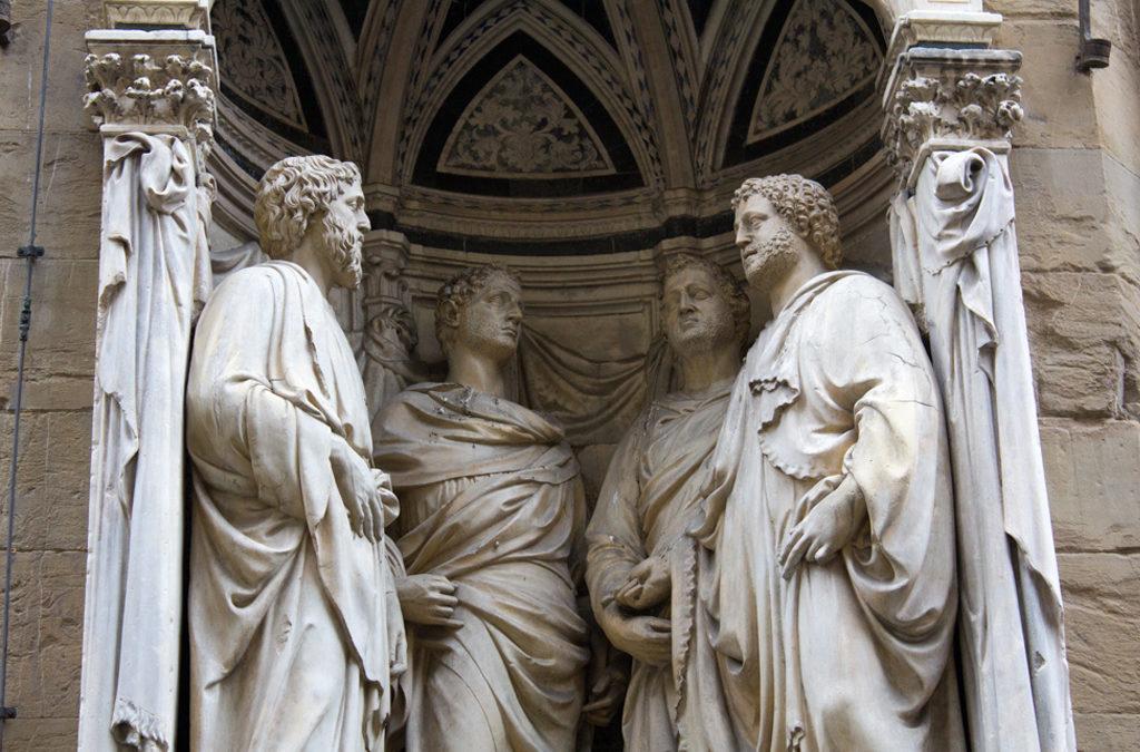 San Victor I, Papa y Mártir