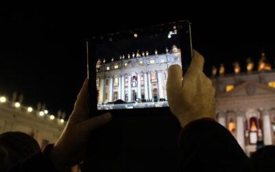 Mensaje para la Jornada Mundial de las Comunicaciones Sociales 2020
