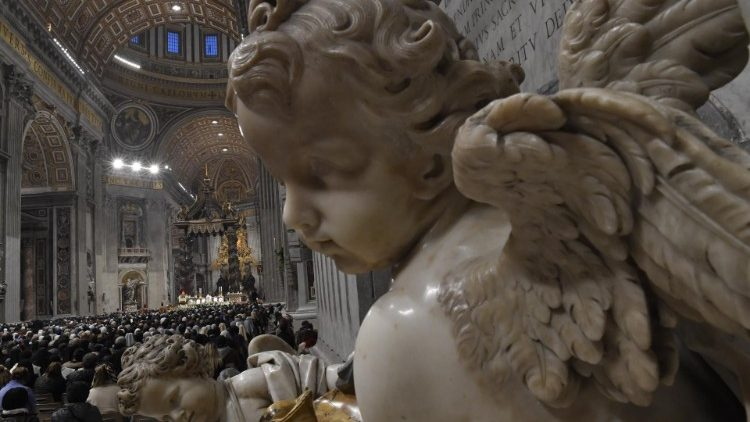 La vida religiosa es un don de amor que hemos recibido
