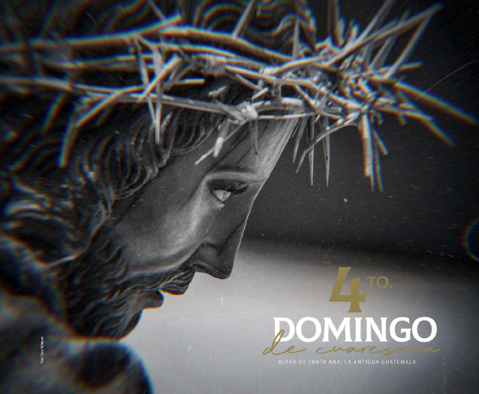 "Revista ""Jesús Nazareno de la Dulce Mirada, Antigua Guatemala"""
