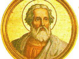 San Epipodio, mártir