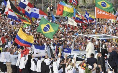 Pospuestas la JMJ y la Reunión Mundial de Familias