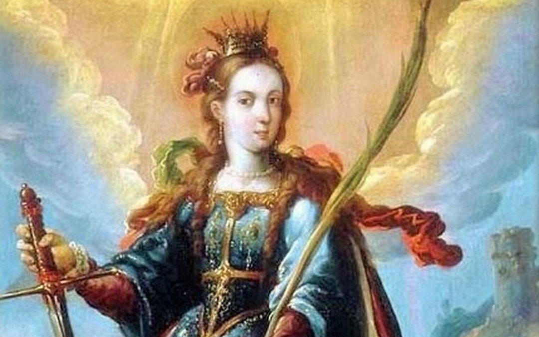 Santa Judith