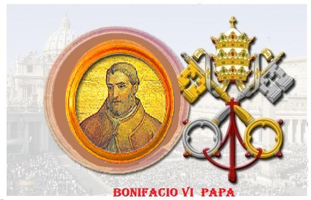 Bonifacio IV (papa)