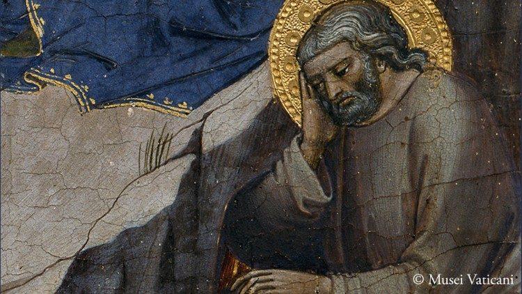San José, custodio de Jesús, de la Iglesia y de las vocaciones
