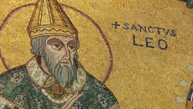San León IX, Papa