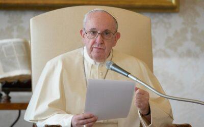 """Catequesis del Papa: """"La oración es la fuerza de la Iglesia y de nuestra fe"""""""