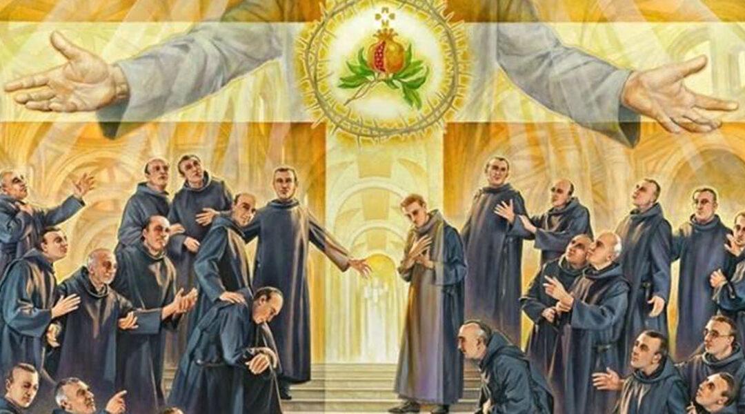 Beatos Colombianos de San Juan de Dios, Mártires